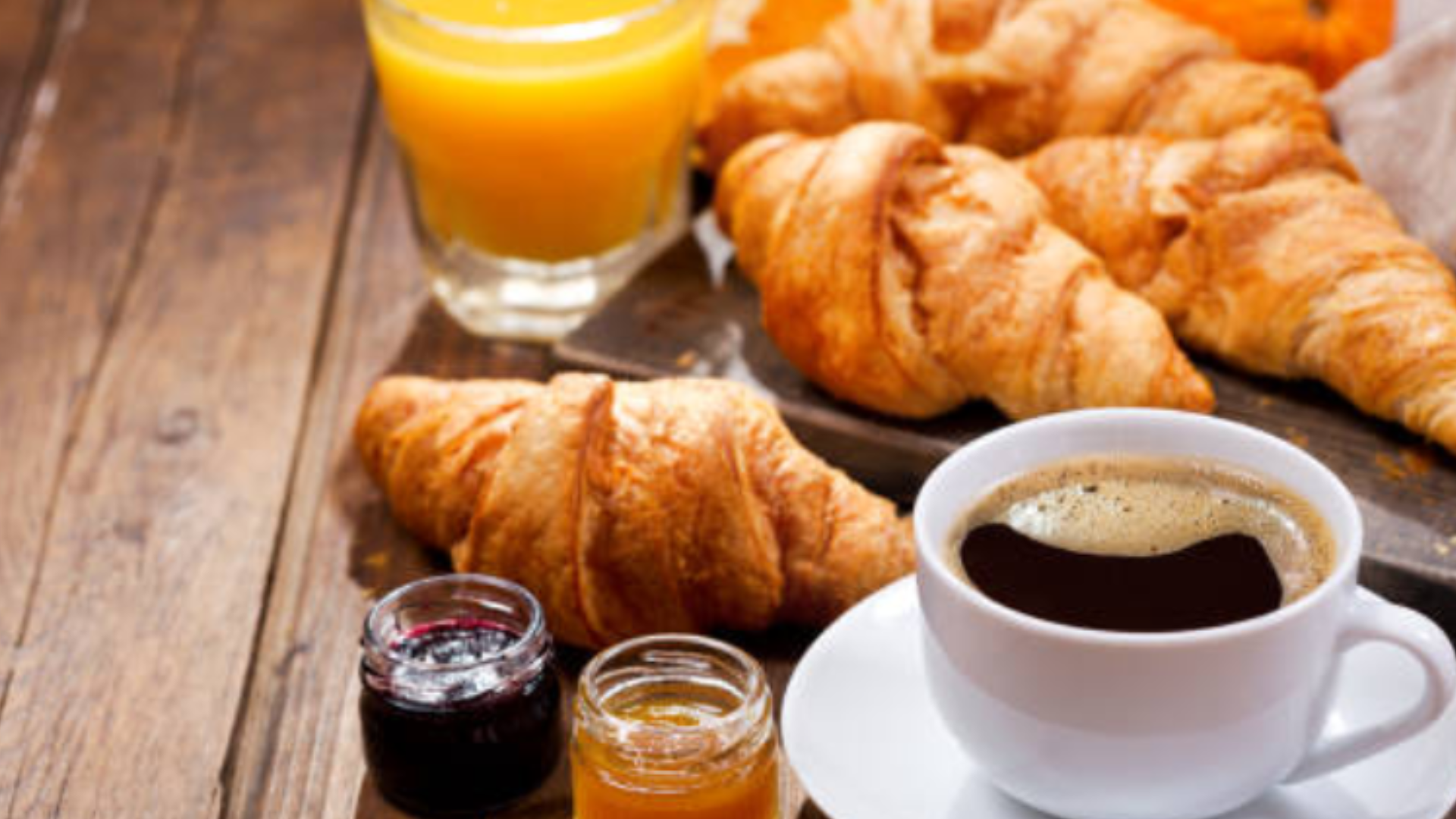 breakfaststock